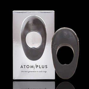 Hot Octopuss Atom Plus Rechargeable Silicone Cock Ring Cock Rings - Rechargeable Cock Rings Hot Octopuss
