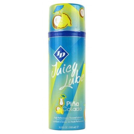 ID Juicy Lube 105 ML 3.5 FL OZ Pina Colada