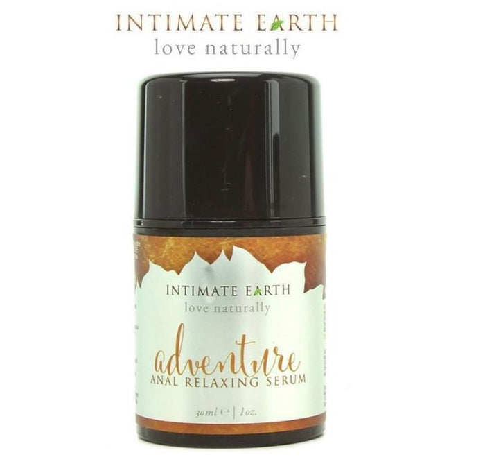 Intimate Earth Adventure Anal Relaxing Serum 30 ML 1 FL OZ