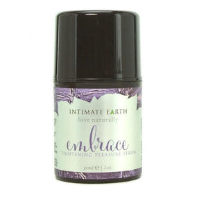 Intimate Earth Embrace Vaginal Tightening Gel 30 ML 1 FL OZ (Newly Replenished on Feb 19) Enhancers & Essentials - Aromas & Stimulants Intimate Earth