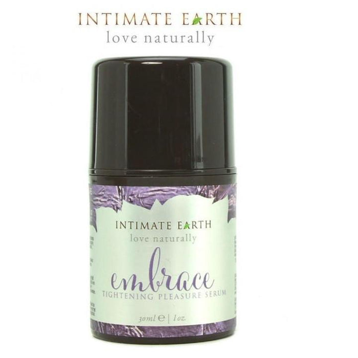 Intimate Earth Embrace Vaginal Tightening Gel 30 ML 1 FL OZ (Newly Replenished)