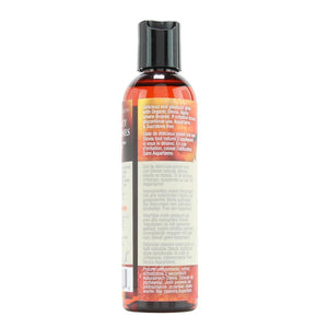 Intimate Earth Naughty Nectarines Water-Based Glide 120 ML 4 FL OZ Lubes & Toy Cleaners - Flavoured Lubes Intimate Earth