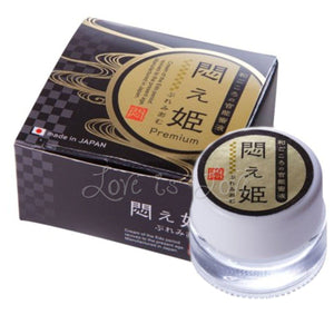 Japan NPG Agony Princess Premium Edo Cream Enhancers & Essentials - Aromas & Stimulants NPG