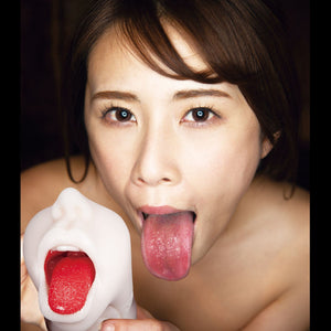Japan NPG Geki-Fera BlowJob Hanasaka Ian Mouth Onahole Male Masturbators - Blowjob Toys NPG