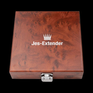Jes-Extender Penis Enlarger Gold Standard For Him - Penis Pumps & Enlargers Jes Extender
