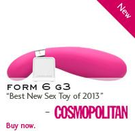 JimmyJane Form 6 Gen 3 Luxury Vibe Pink or Slate Award-Winning & Famous -JimmyJane JimmyJane