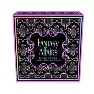 Kheper Games Fantasy Affairs Gifts & Games - Intimate Games Kheper Games