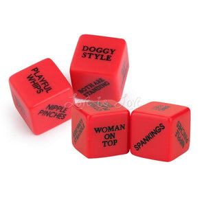 Kheper Games Kinky BDSM Dice Gifts & Games - Intimate Games Kheper Games