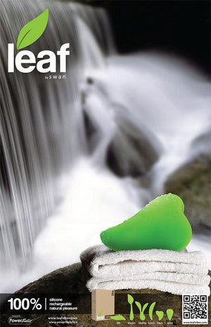 Leaf Fresh Vibrator Award-Winning & Famous - Leaf Leaf