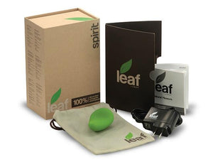 Leaf Spirit Vibrator Award-Winning & Famous - Leaf Leaf