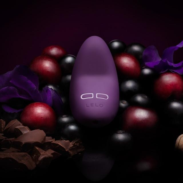 Lelo Lily 2 Scented Vibrator [Overstock SALE]