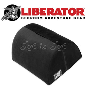 Liberator BonBon (Velvish Midnight) For Us - Sex Furniture Liberator