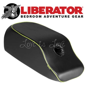 Liberator Fleshlight On A Mission (Black) For Us - Sex Furniture Liberator