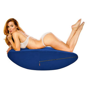 Liberator Scoop Blue (Clearance) For Us - Sex Furniture Liberator