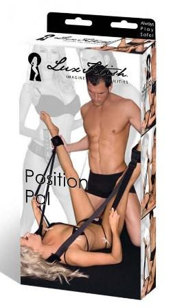 Lux Fetish Position Pal Bondage - Sex Slings & Swings Lux Fetish