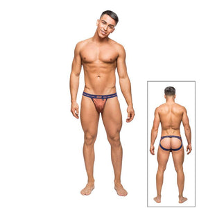 Male Power Terracotta Panel Jock S/M or L/XL For Him - Men's Intimate Wear Male Power