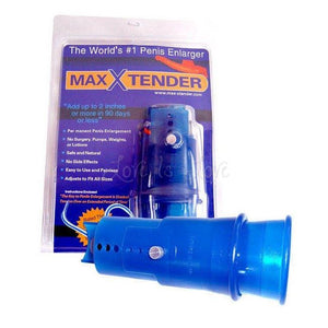 Max-Xtender For Him - Penis Pumps & Enlargers Max Xtender