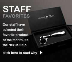 Nexus Stilo Award-Winning & Famous - Nexus Nexus