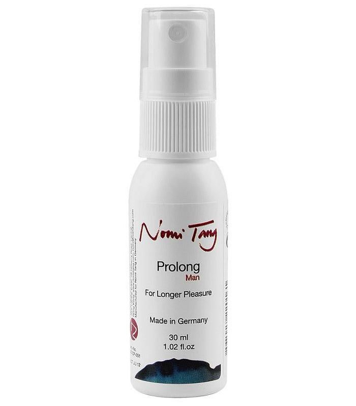Nomi Tang Prolong Man Spray 30 ML 1.02 FL OZ