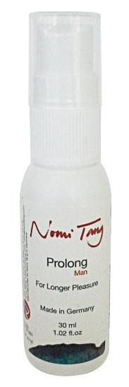 Nomi Tang Prolong Spray For Man (Newly Replenished - Expiry Year 2022) Enhancers & Essentials - Delay Nomi Tang