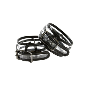 NS Novelties Bare Bondage Wrist Cuffs Bondage - Ankle & Wrist Restraints NS Novelties