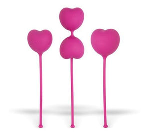 OhMiBod Lovelife Flex Kegel Weights Award-Winning & Famous - OhMiBod OhMiBod