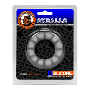 OxBalls Air Sport Silicone Cock Ring Cool Ice Cock Rings - Oxballs C&B Toys Oxballs