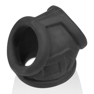 Oxballs Oxsling Cocksling Black Cock Rings - Oxballs C&B Toys Oxballs