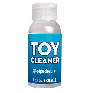 Pipedream Toy Cleaner 1 FL OZ 29 ML Lubes & Toy Cleaners - Toy Cleaner Pipedream Products