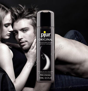 Pjur Original Silicone Body glide 30 ml, 100 ml , 250 ml, 500 ml Lubes & Toy Cleaners - Silicone Based Pjur