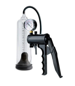 Pump Worx Max-Precision Power Pump For Him - Pump Worx Pipedream Products