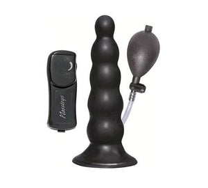 Ram Inflatable Vibrating Anal Expander Anal - Anal Inflatable Toys Ram