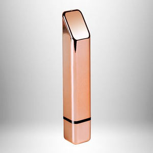 Rocks-Off 10 Speed Bamboo Power Bullet Vibe Award-Winning & Famous - Rocks-Off Rocks-Off Rose Gold