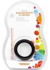 Tantus C-Ring Advanced 1 3/4 Inch (Good Reviews) Award-Winning & Famous - Tantus Tantus