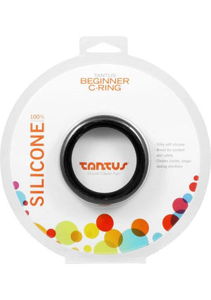 Tantus C-Ring Beginner 2 Inch (Good Reviews) Award-Winning & Famous - Tantus Tantus