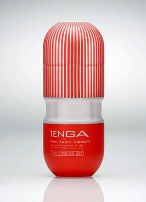 Tenga Air Cushion (Newly Replenished on May 19) Award-Winning & Famous - Tenga Tenga