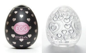 Tenga Egg Lovers (Tenga Egg Best Seller) Award-Winning & Famous - Tenga Tenga