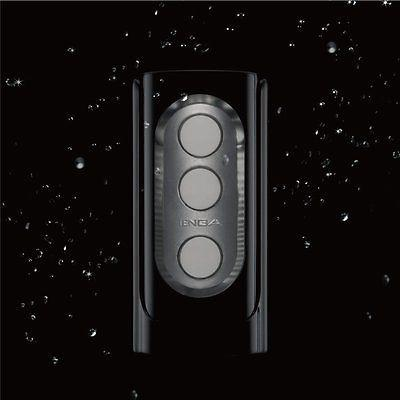 Tenga Flip Hole Black (New Packaging - Newly Replenished on Jun 19)
