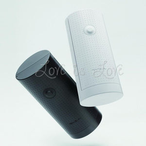 Tenga Flip-Lite 2G Melty White or Solid Black Award-Winning & Famous - Tenga Tenga