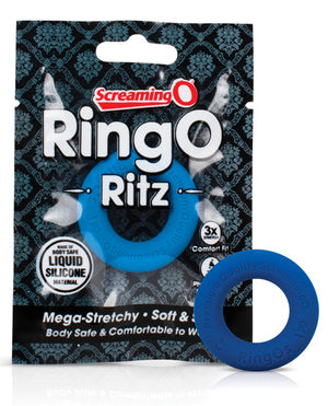 The Screaming O RingO Ritz Cock Ring buy at LoveisLove U4Ria Singapore