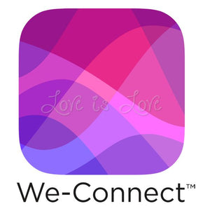 We-Connect by We-Vibe Award-Winning & Famous - We-Vibe We-Vibe