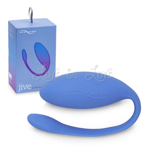 We-Vibe Jive Hands-Free G-Spot Bluetooth Controlled Wearable Vibrator Award-Winning & Famous - We-Vibe We-Vibe