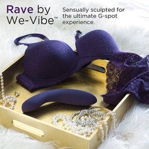 We-Vibe Rave Purple Award-Winning & Famous - We-Vibe We-Vibe