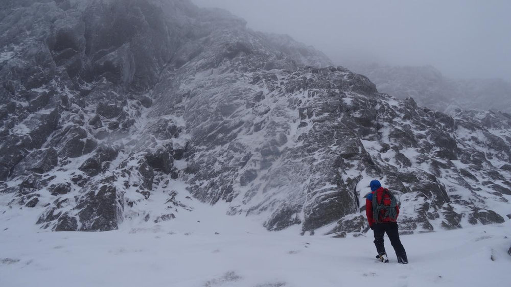 Summiteer Crag Rocket - Used and Abused by Owen Pearce