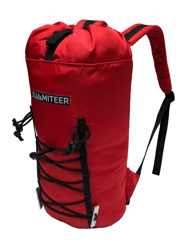 The Summiteer Crag Rocket 30L - Summiteer Outdoor Equipment