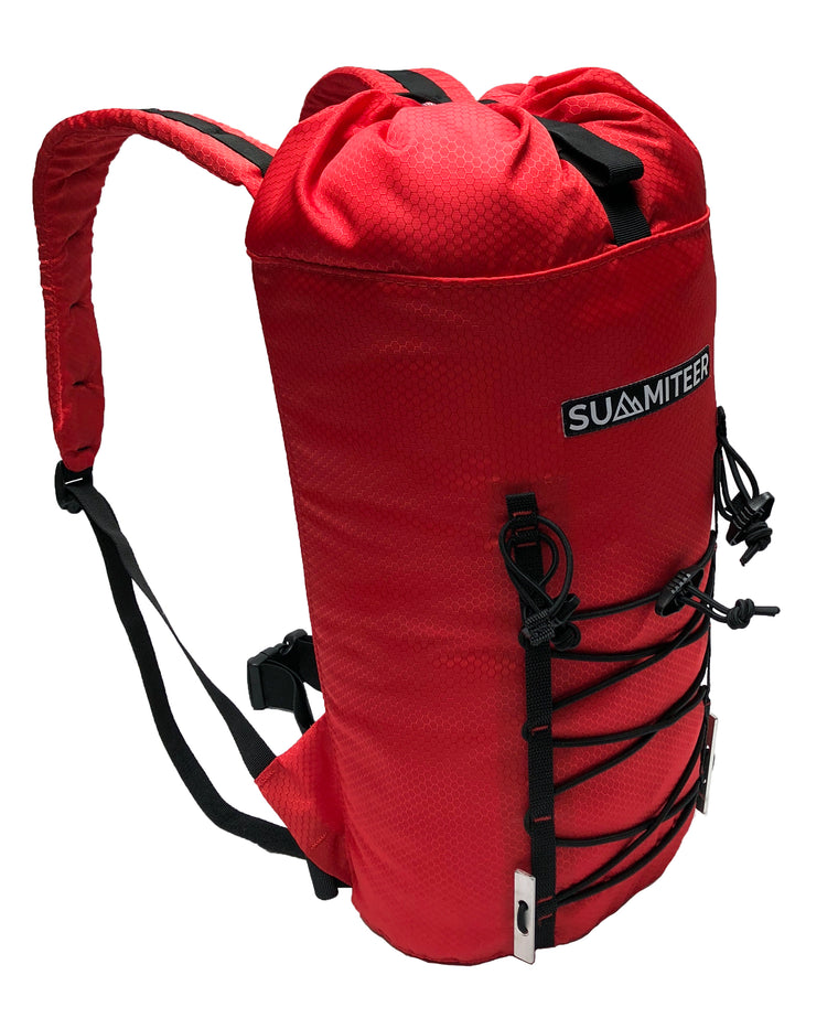 The Summiteer Crag Rocket 30L