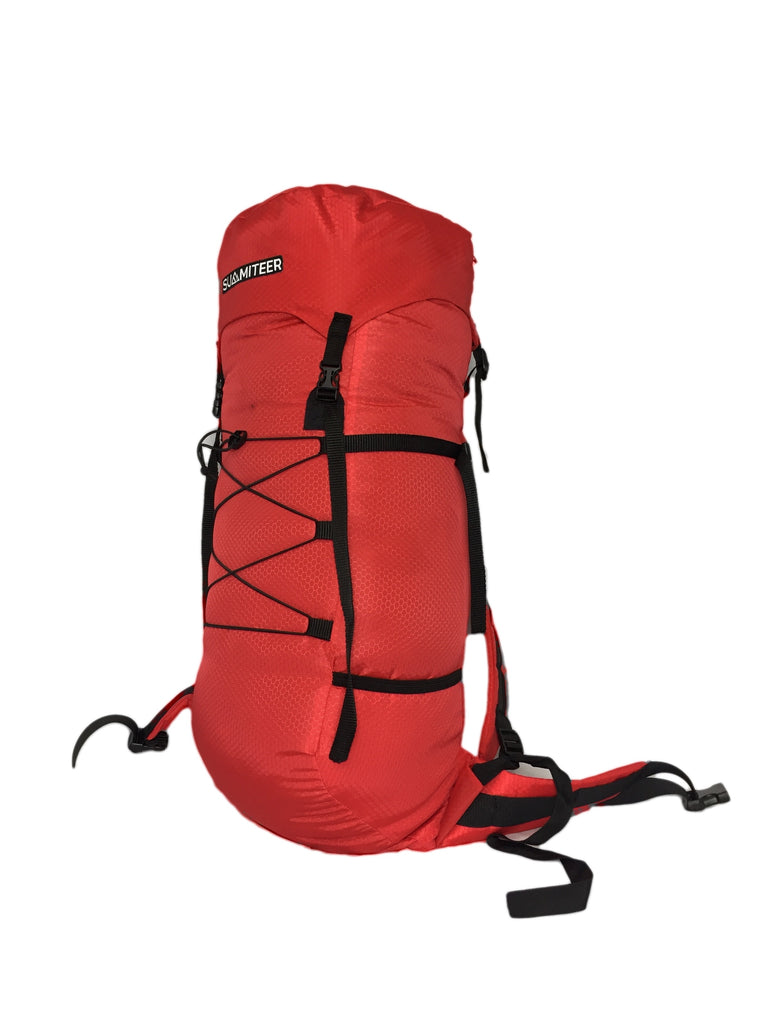 Summiteer Elephant 55+10L Rucksack - Summiteer Outdoor Equipment