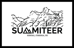 Summiteer Gift Card - Summiteer Outdoor Equipment