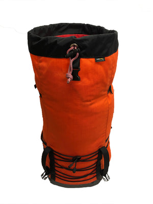 The Expeditioner Backpack - Summiteer Outdoor Equipment