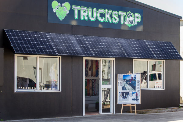 Truckstop has moved to a new location!!